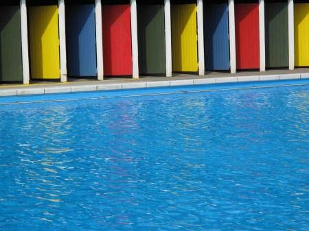 28 best images about tooting on pinterest old photos bingo and london for Tooting bec lido swimming pool
