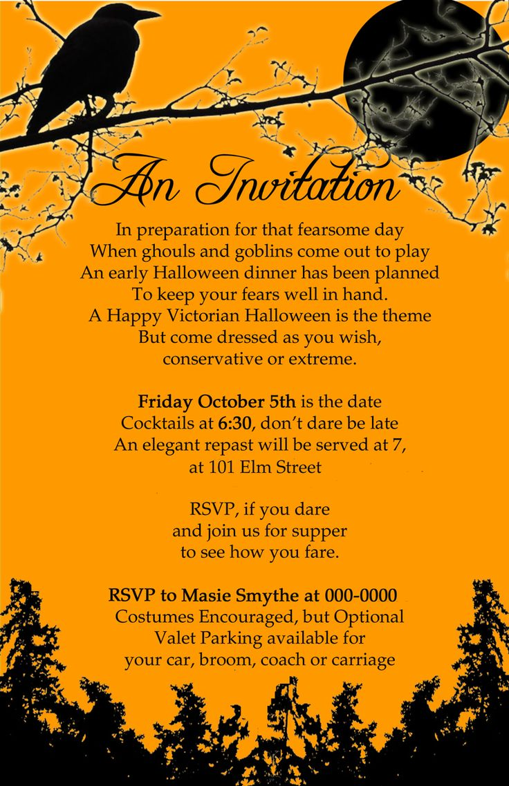 18 best Enchanted Forest Project - Invite Idea - 3rd Annual ...