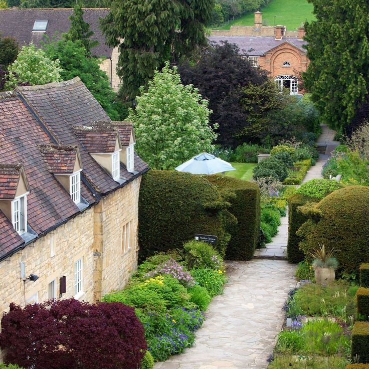 Perfect Cotswold House Hotel