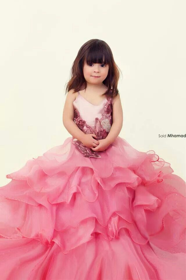 Mejores 9 imágenes de Jurken en Pinterest   Damitas de honor, Moda ...