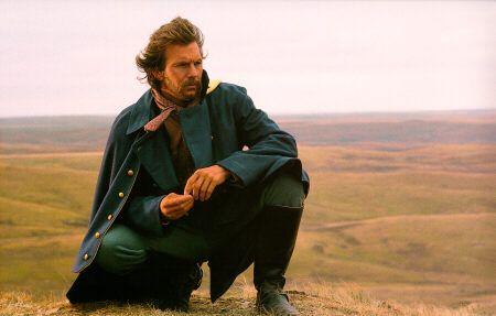 John Dunbar: With, Wolves 1990, Kevin Costner, Westerns Film, Dan Avec, Dance With Wolves, Movie Moments, Favorite Movie, John Dunbar