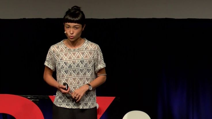I am queerspawn | Maya Newell | TEDxSouthBank