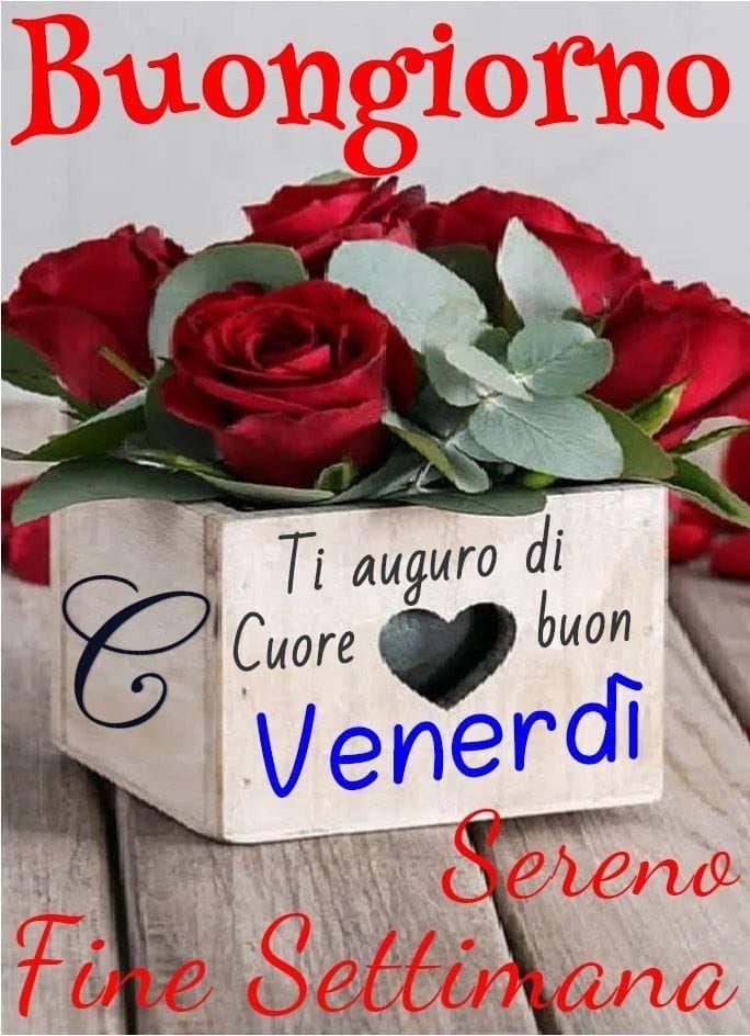 Buongiorno venerd settimana buon venerdi buongiorno for Immagini divertenti buongiorno venerdi