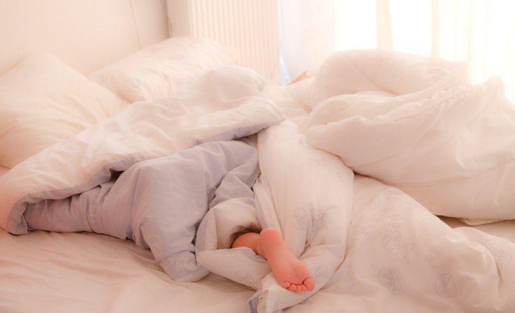 Observa Ce Usor Poti Sa Dormi Profund