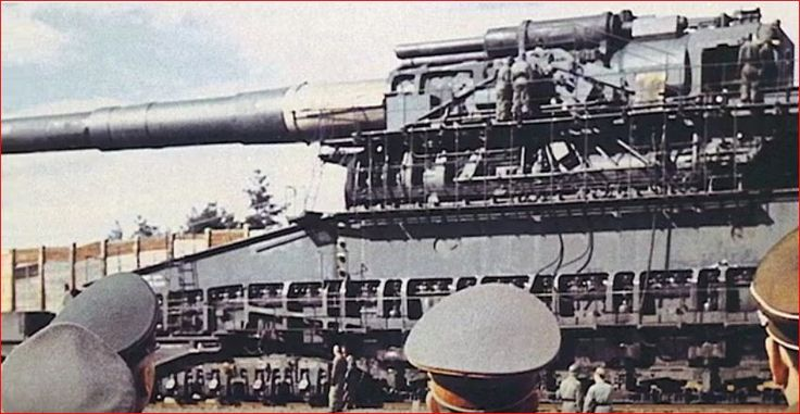 10 Most Dangerous Weapons Ever Created