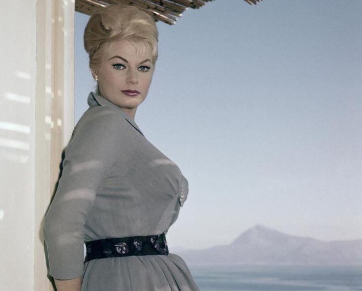 24 Best Movies images   Female actresses, La dolce vita