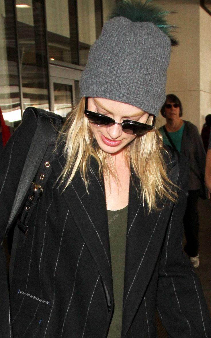 Margot Robbie : マーゴット・ロビー - CIA Movie News