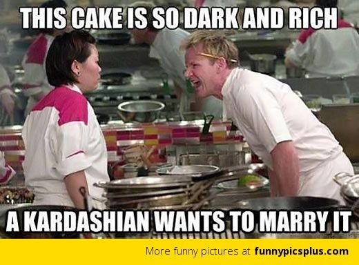 This made me laugh. Love Gordon Ramsey!