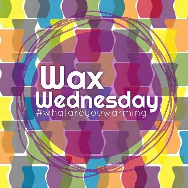 Wax Wednesday, what are you warming? Scentsy Australia www.wickfreecandlechick.com.au