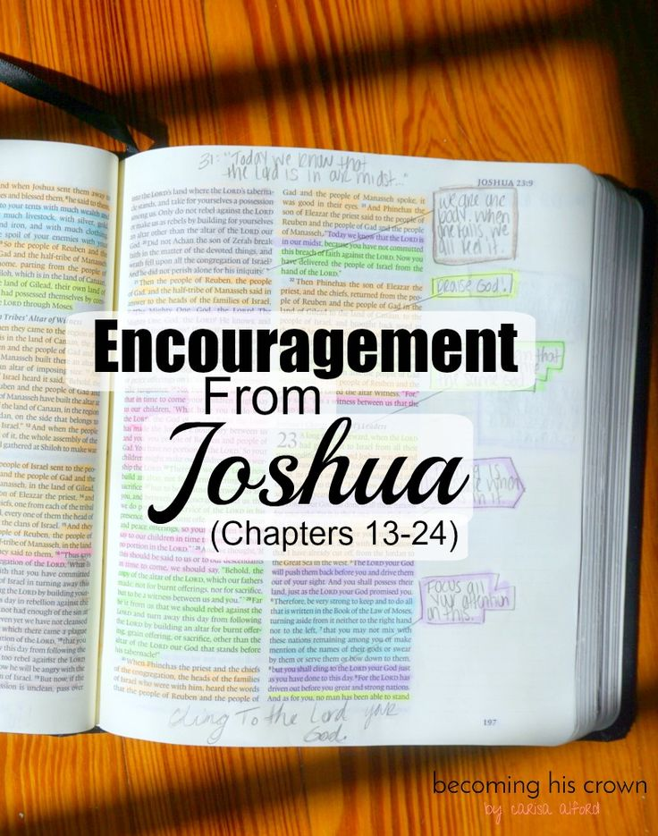 Are you looking for some encouragement on your bible study journey? Check out what we can learn from the last half of Joshua! This book is so encouraging, and I've really been enjoying working through it! If you love to bible journal or if you enjoy doing online studies, click to read the full post!
