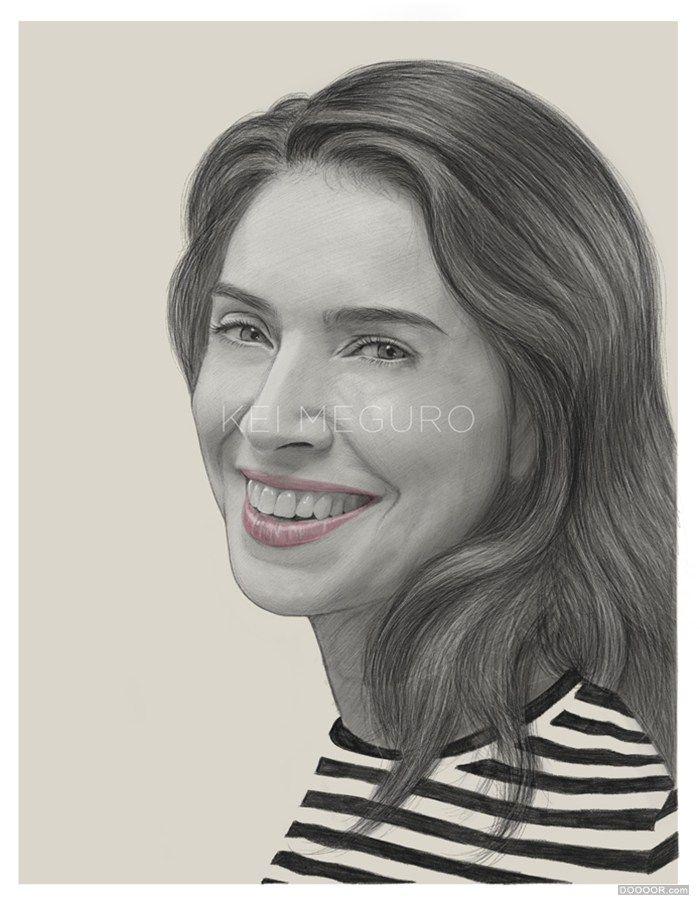 Delicate beauty portrait [67P] 2/3.jpg