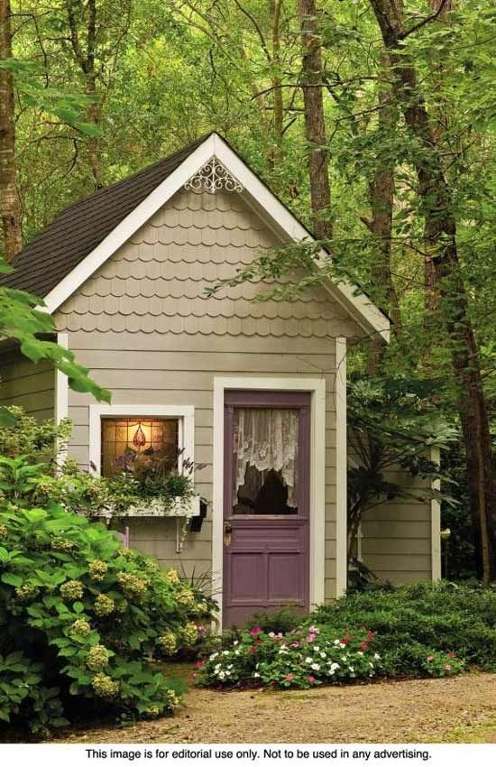 30 best images about garden shed envy on pinterest for Gardening tools gumtree