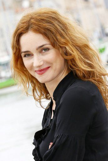 L'interview beauté de Marine Delterme - Marie Claire