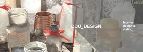 Odu design wedding decor