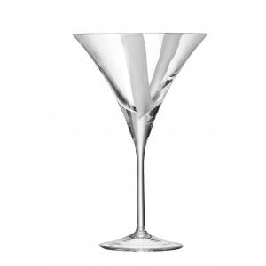 Cocktail glass JAZZ. Designed by LSA. Available on www.darwinshome.com