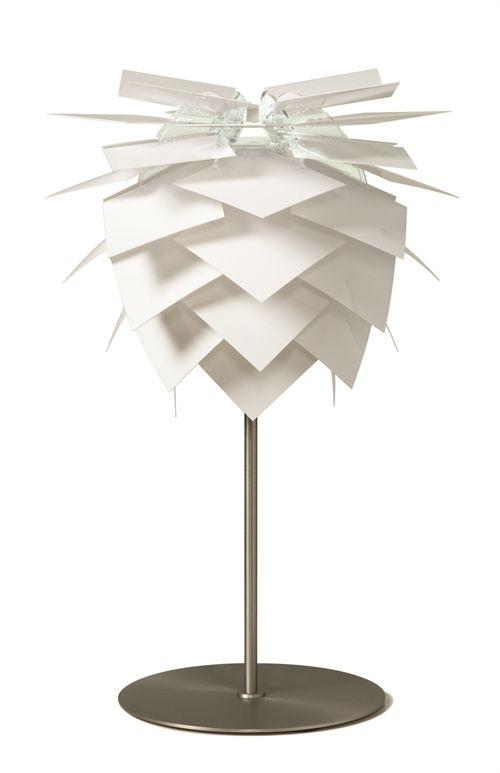 PineApple bordlampe giver dig elegant design i indretningen
