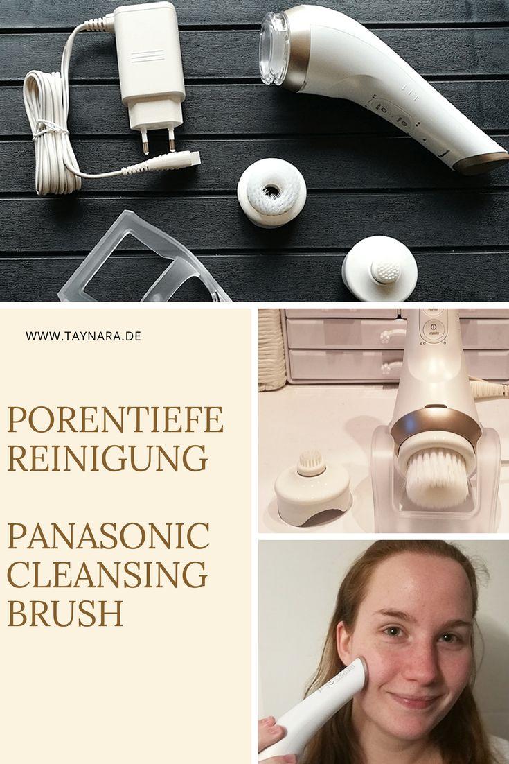 Die 3in1 Cleansing Brush verwöhnt die Haut mit Mikroschaum, die eine gründliche und sanfte Porenreinigung verspricht. Das volle Paket umfasst die Cleansing Brush, das Akkukabel, zwei Bürstenaufsätze, einen Halter und die Anleitung.
