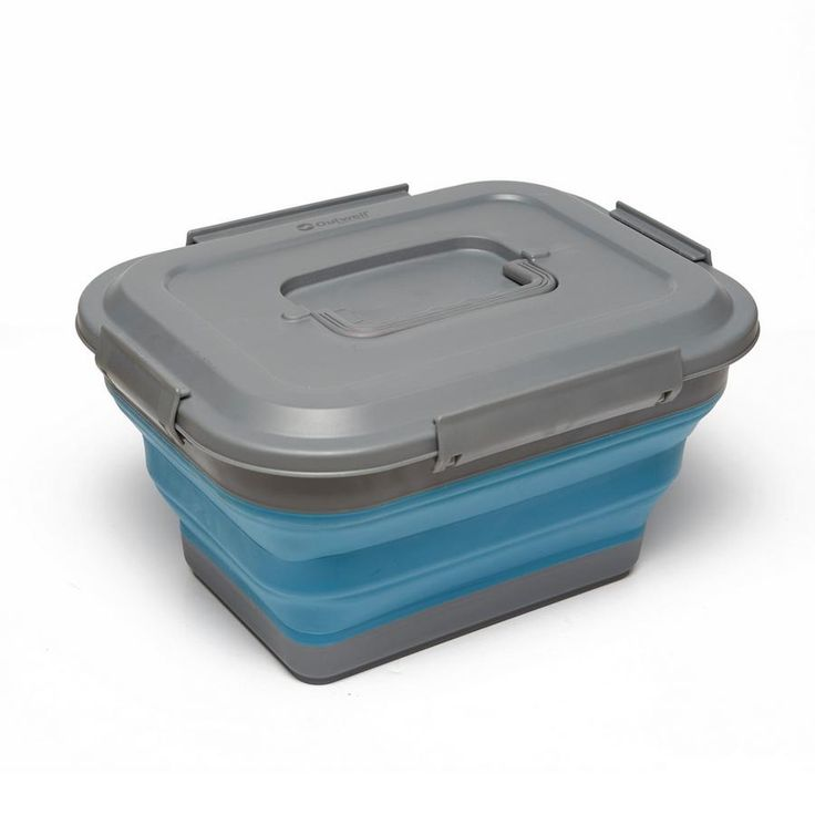 Outwell Collapsible Storage Box Camping