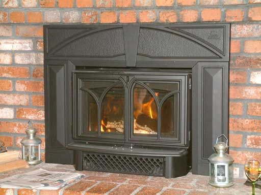 Wood Burning Fireplace Inserts Jotul Wood Burning Fireplace Insert This And That