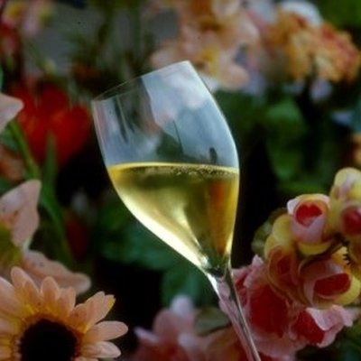 Champagne can only be called champagne when it's made of the grapes that have grown in the Champagne region in France. #fact