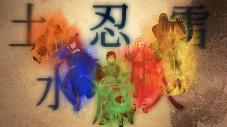 """Naruto Shippuden Cap 333 """"El riesgo del Edo Tensei"""""""