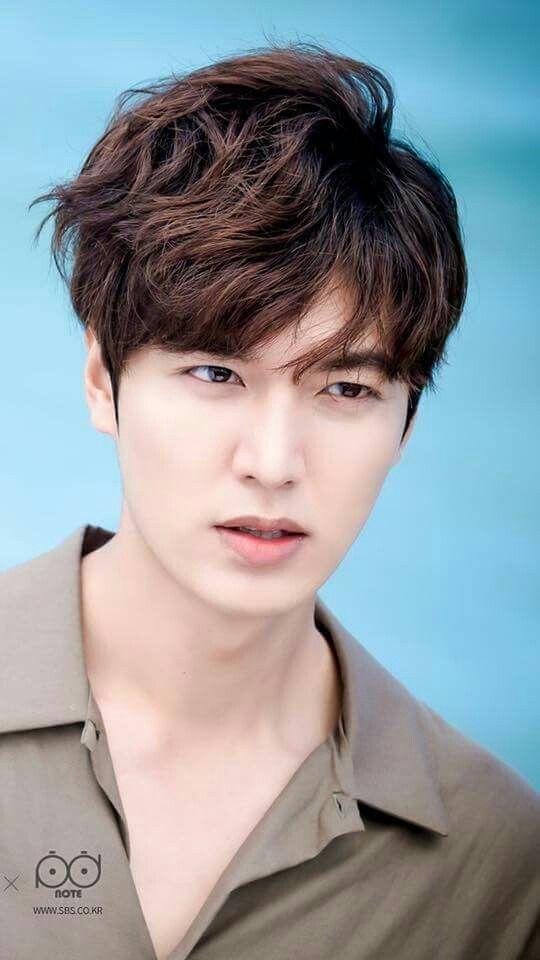 Legend Of The Blue Sea/Lee Min Ho
