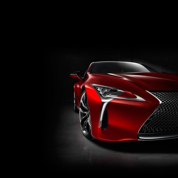 Experience the dawn of a new era. Explore the world-class luxury sports coupe that redefines Lexus, the first-ever LC 500.