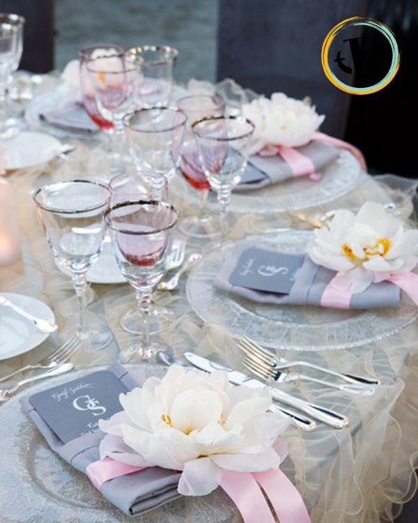 tavola colori #RoseQuartz e #Serenity