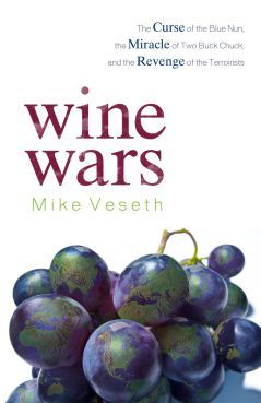 A great read by wine economics expert Mike Veseth. #wine #books #economics