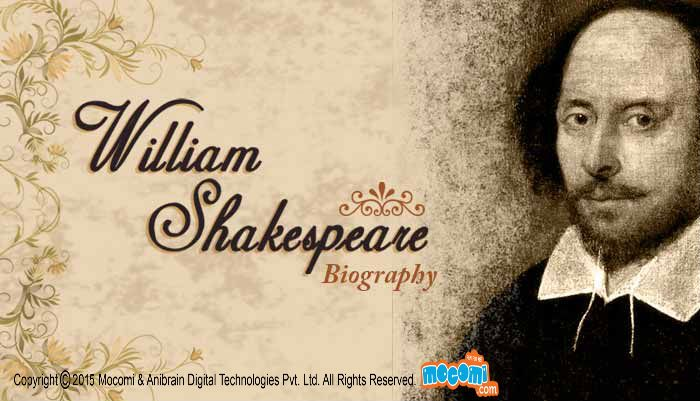 a biography of william shakespeare and the importance of his works William shakespeare's birthdate is assumed from his baptism on april 25 his father john was the son of a farmer who became a successful tradesman.