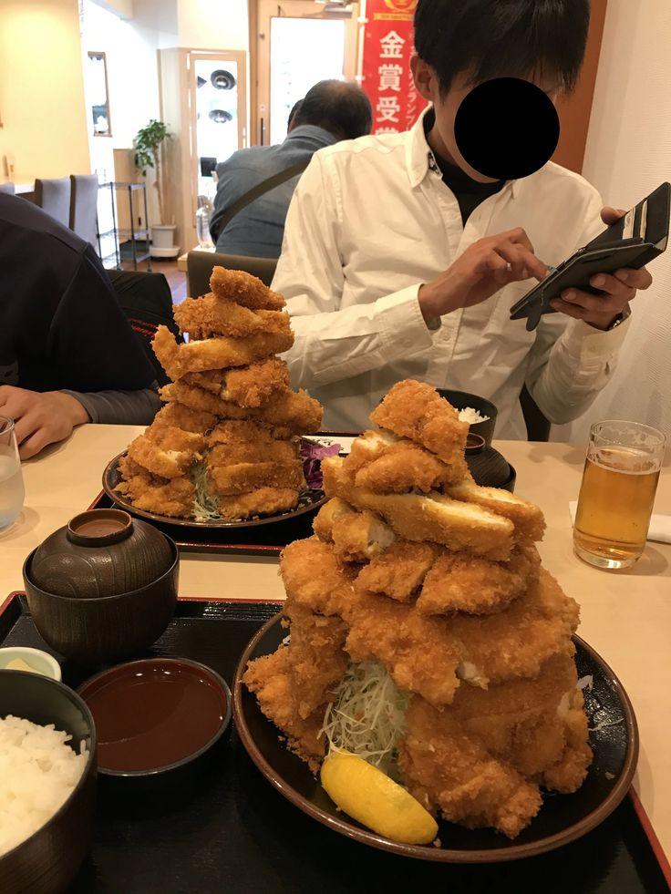 郡山大和市のとんまさツーリングでチキンカツ定食を食べた ツーリング先での食事をうpするスレ - https://www2.bikechannel.info/article/98344.html