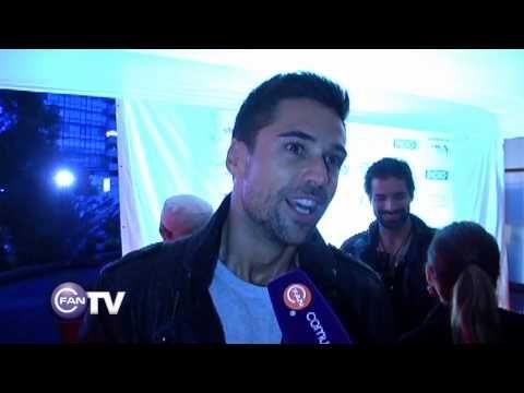 (1) Entrevista con Matias Novoa - YouTube