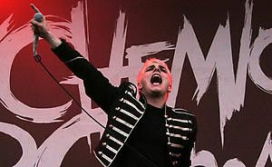 NME Reviews - My Chemical Romance; Metro Radio Arena, Newcastle VS Foo Fighters; SECC, Glasgow November 9th/11th | NME.COM