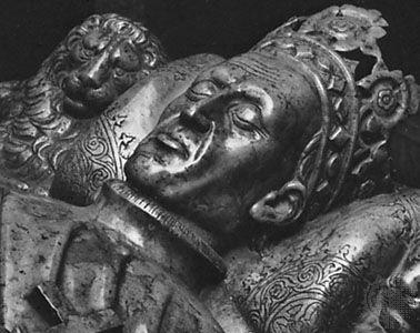 Władysław II Jagiełło. King of Kingdom of Poland | ⇆ ♔ PL 700