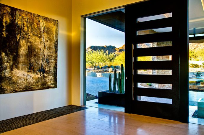 Sophisticated Contemporary Residence- Ironwood Estate Remodel by Kendle Design Collaborative