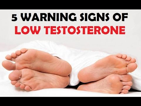 5 Warning Signs You Have Low Testosterone http://homeremediestv.com/5-warning-signs-you-have-low-testosterone/ #HealthCare #HomeRemedies #HealthTips #Remedies #NatureCures #Health #NaturalRemedies  5 Warning Signs of Low Testosterone You Should Never Ignore. Testosterone is responsible for building muscle and bone mass sperm production and sex   Related Post  Daily Skin Care Tips That Will Make You Look 10 Ye... Taking care of your skin is a daily duty. If you want your skin to look fresh…