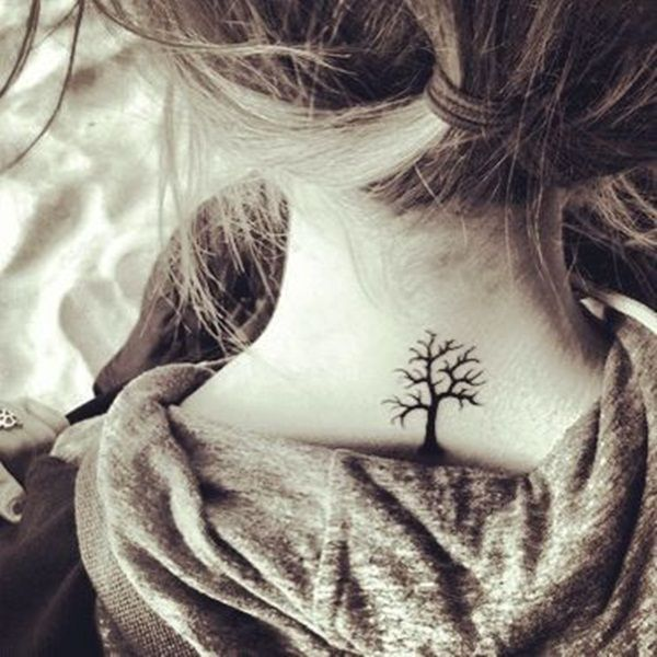 neck tattoos for boys and girls (14)