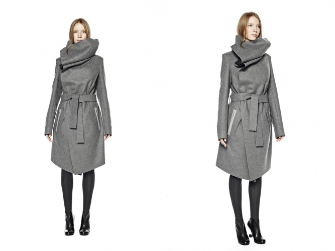Hana Zárubová - fashion designer