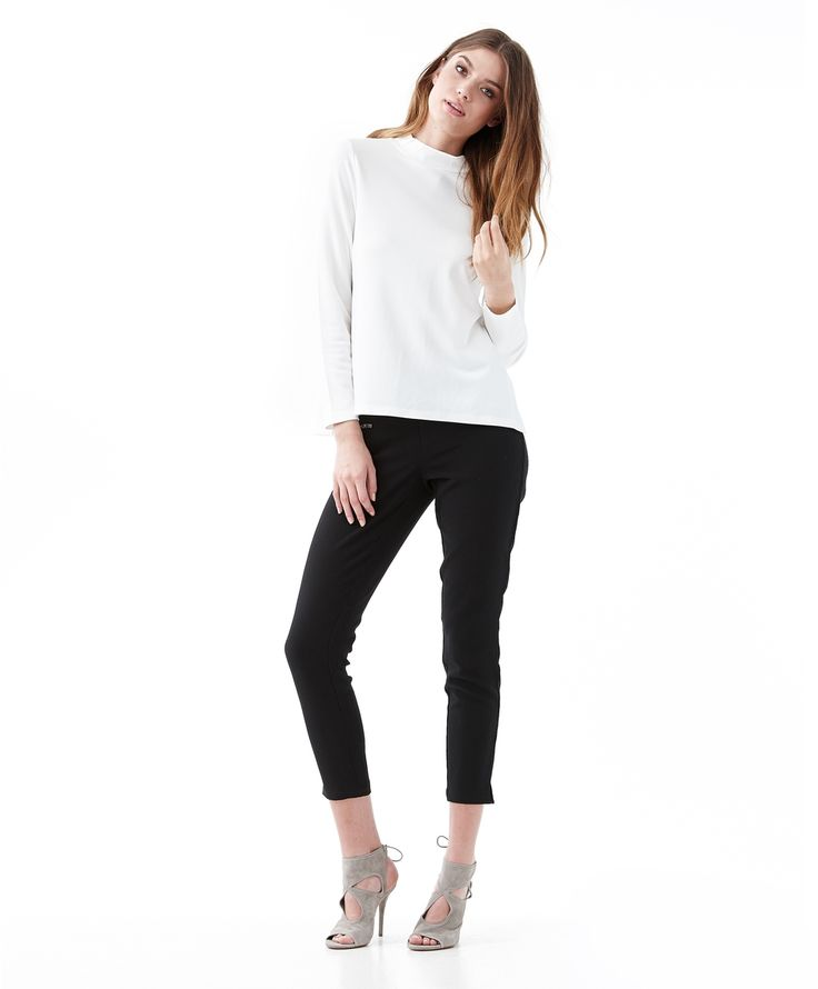 Gina Tricot – Long sleeve top