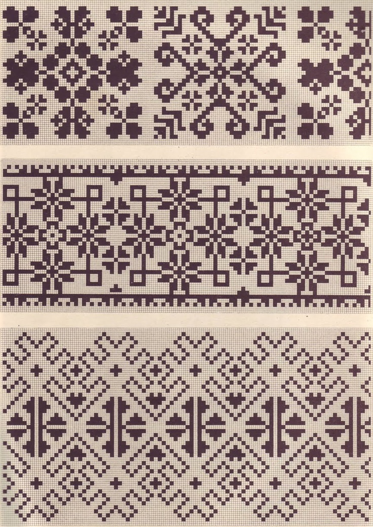 latvian ornament