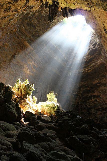 Grotte di Castellana, Bari, Puglia, Italy