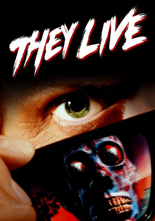 They Live 1988 full Movie HD Free Download DVDrip