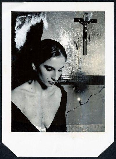 Photograph: Simon Larbalestier (23 Envelope)