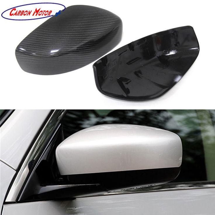 2017 Infiniti Q60 Exterior: Carbon Fiber Mirror Cover For Infiniti G Series G35 G37