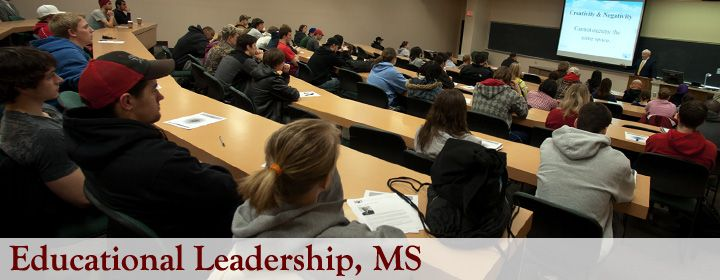 MS in Educational Leadership Online – Pittsburg State University #ms #in #education #online http://tennessee.remmont.com/ms-in-educational-leadership-online-pittsburg-state-university-ms-in-education-online/  # The Department of Teaching and Leadership offers an online Master of Science degree with a major in Educational Leadership. Students are required to meet at the KC Metro Center in Lenexa KS on three Saturdays during each semester. This program is intended for the preparation of…