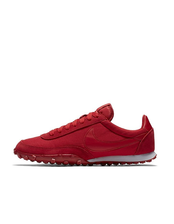 Nike Waffle Racer: Gym Red