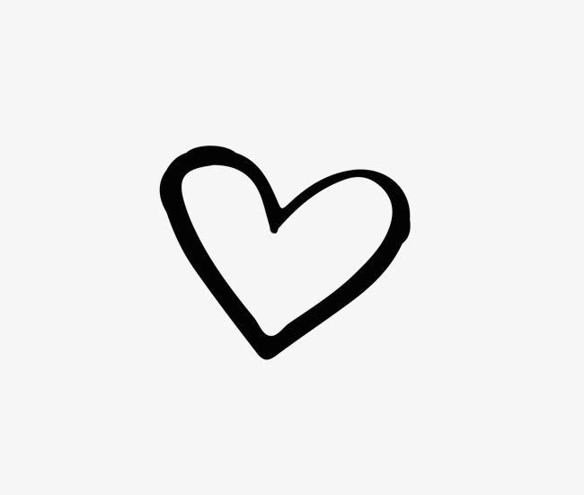 Hand Drawn Heart Shaped Vector Png And Vector Heart Hands Drawing How To Draw Hands Heart Drawing