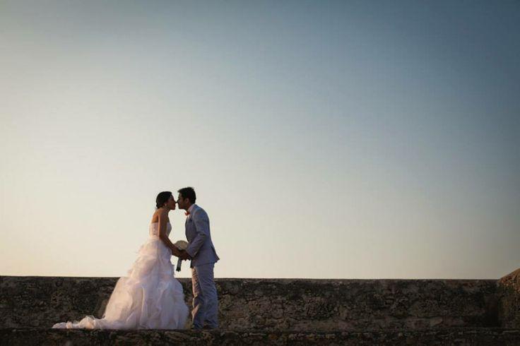 Vicky Holguín © efeunodos, Fotografía de matrimonios-bodas / fotografía de la boda Colombia efeunodos.com