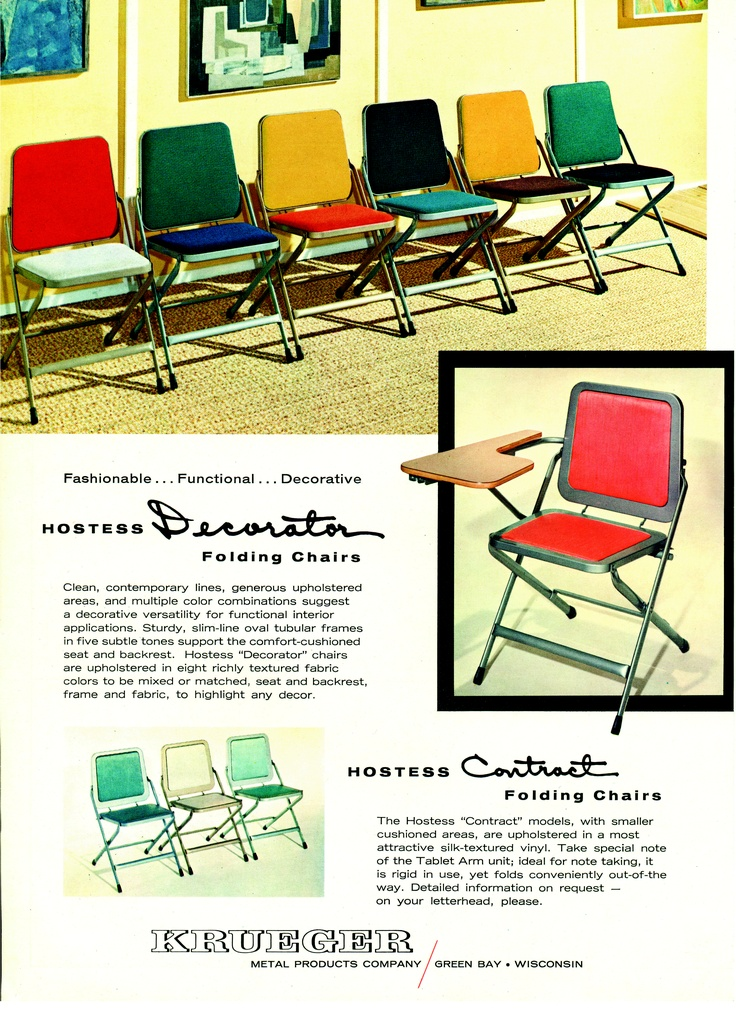 Take a stroll down memory lane with this vintage KI ad  Be sure to check   Cool FurnitureAdvertising272 best Furniture images on Pinterest   Vintage ads  Vintage  . Ki Chairs Green Bay. Home Design Ideas