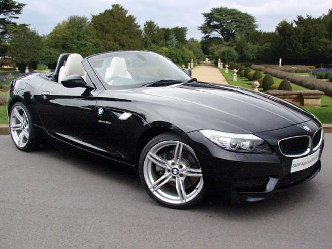 black 2011 mbw z4 - Google Search